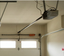 Garage Door Springs in Inkster, MI